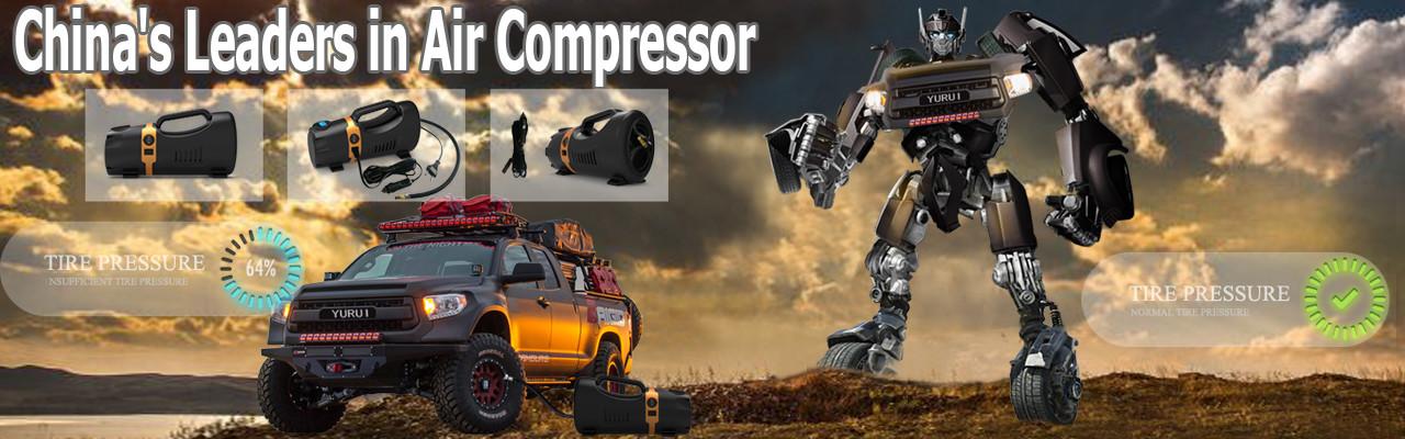 Fahrzeug-Luftkompressoren