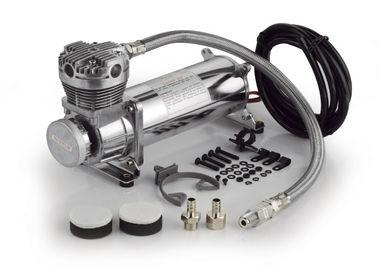 Dauerhafter Hochleistung tragbare Luftkompressor 12V Schnelle Chromstahl für Offroad-Fahrzeuge