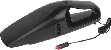 Tragbare Kunststoff Schwarz Handakkusauger für Fahrzeuge